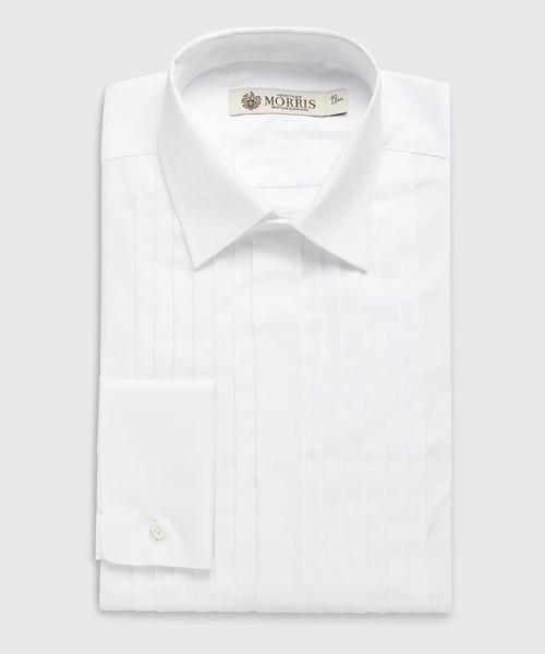 Tuxedo Shirt DC HT