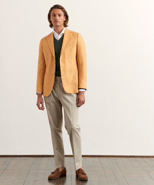 Colour Club Blazer