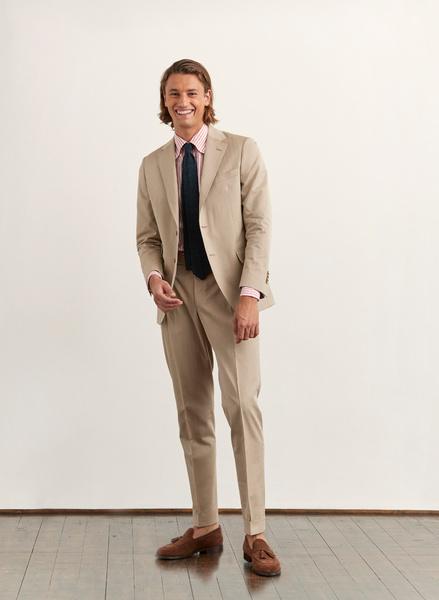 Havana Suit Blazer