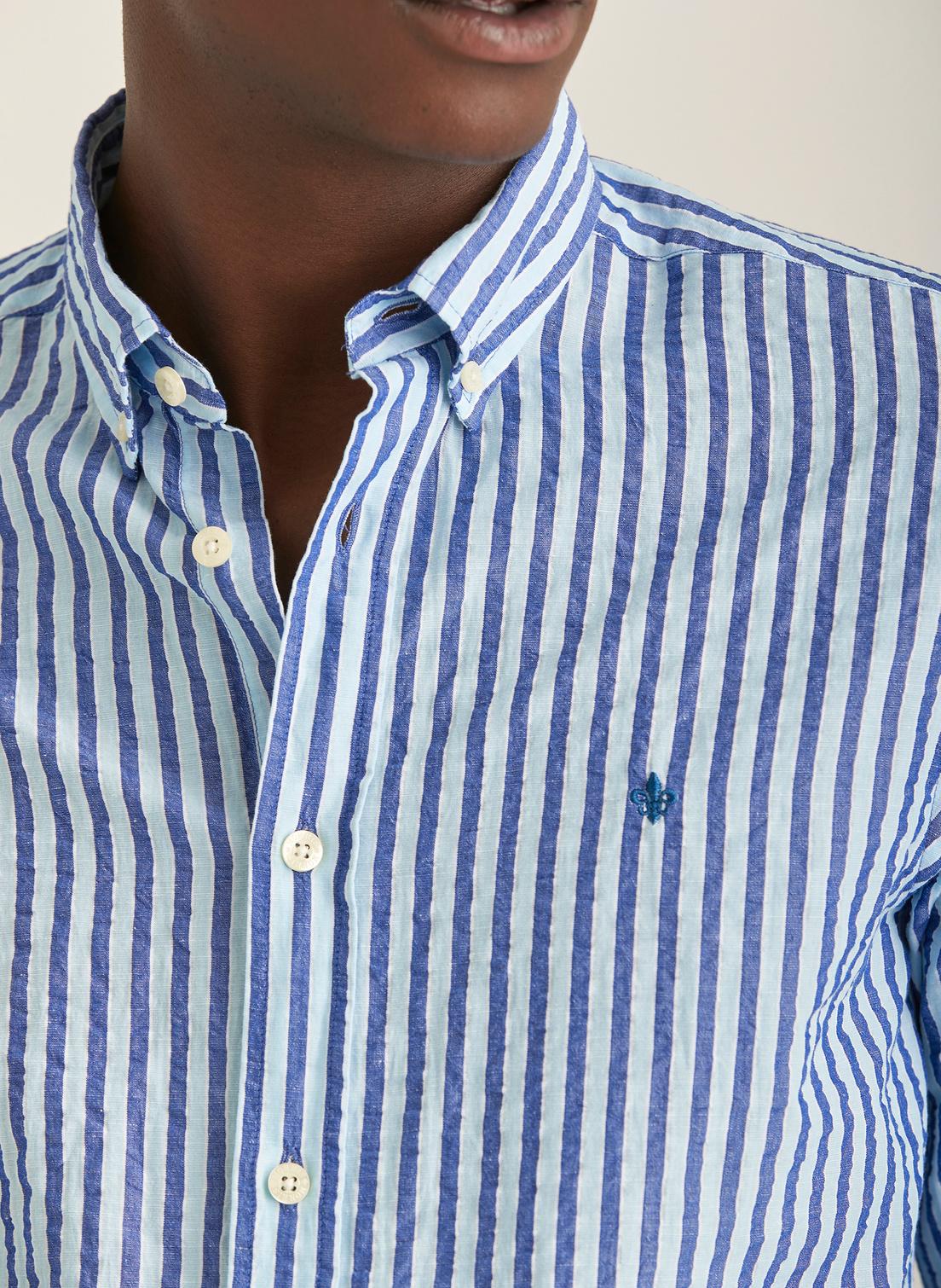 Leon BD Shirt