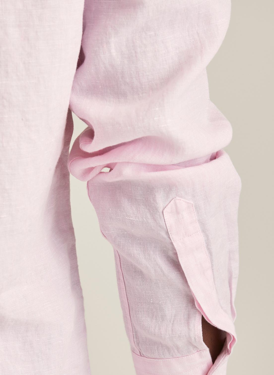 Douglas Linen Shirt LS