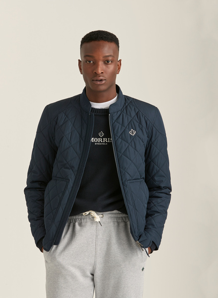Kensington Quilted Jacket