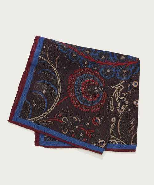 Sandro Pocket Square