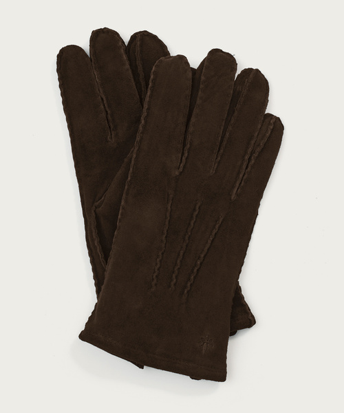 Morris Suede Gloves