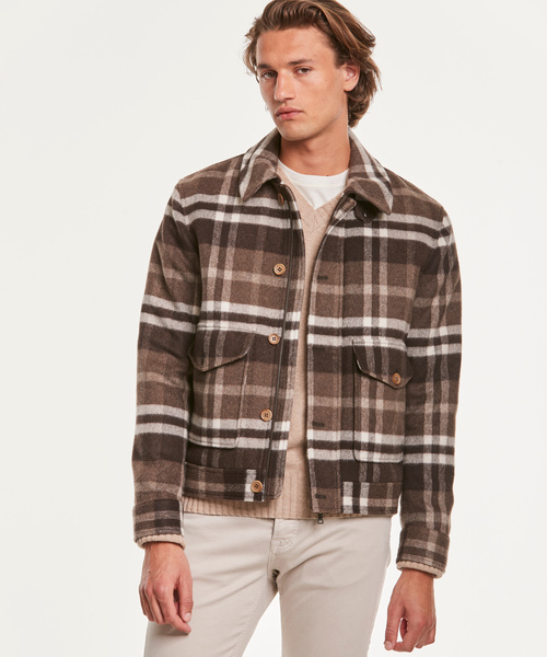 Wallace Jacket