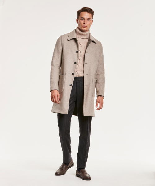 Colonno Coat