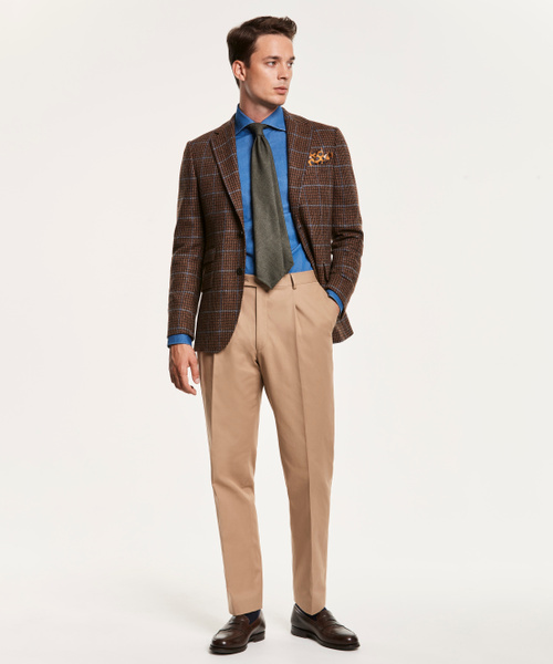 Keith Tweed Blazer