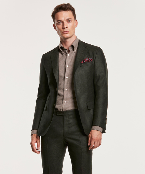 Frank Structure Suit Jacket