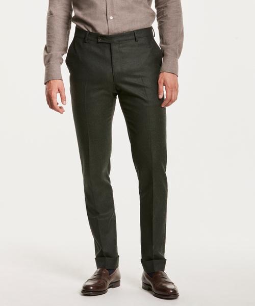 Jack Structure Suit Trouser