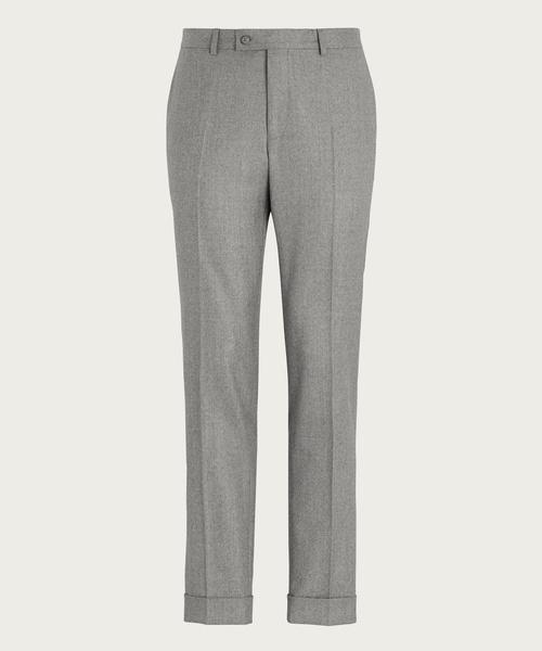 Jack Flannel Suit Trouser