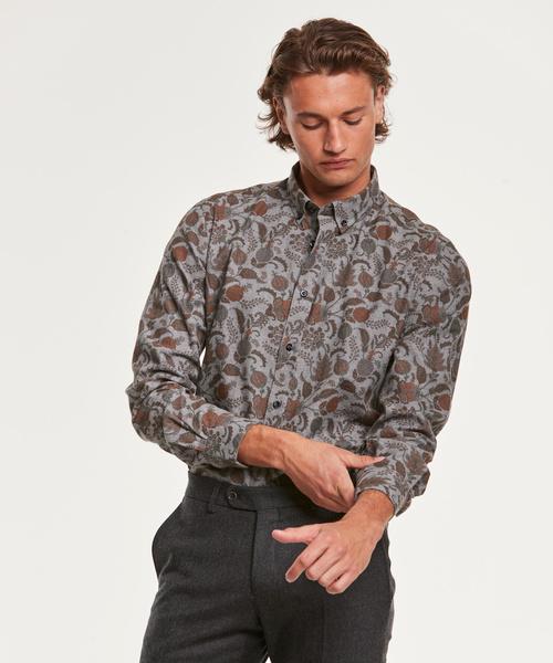 Jaxon Button Down Shirt