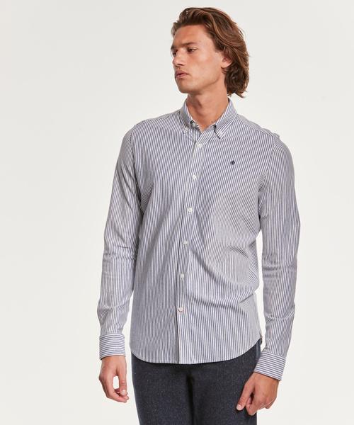 Ivory Jersey Shirt