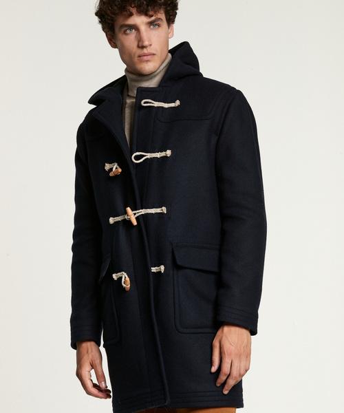 Camford Duffle Coat | Morris Stockholm