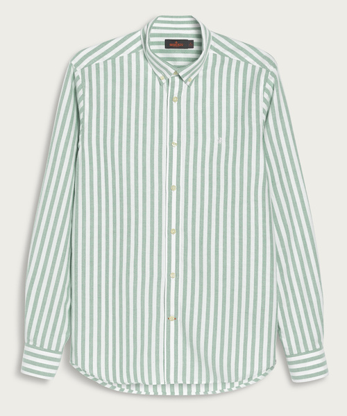 Giles Button Down Shirt