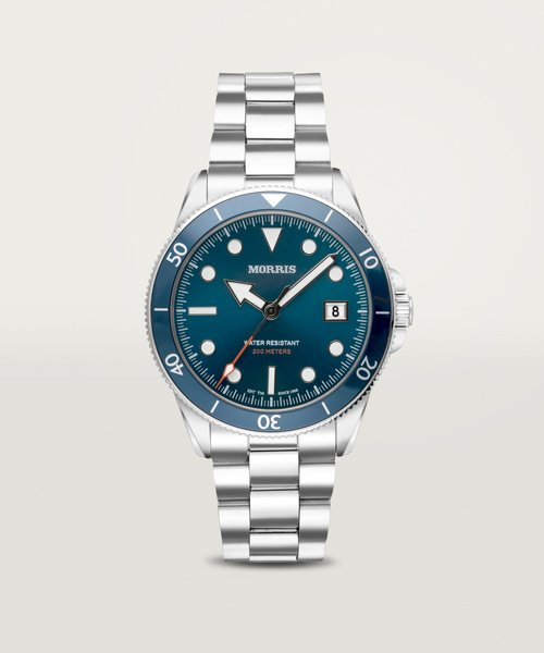 St. Ives Diver Watch