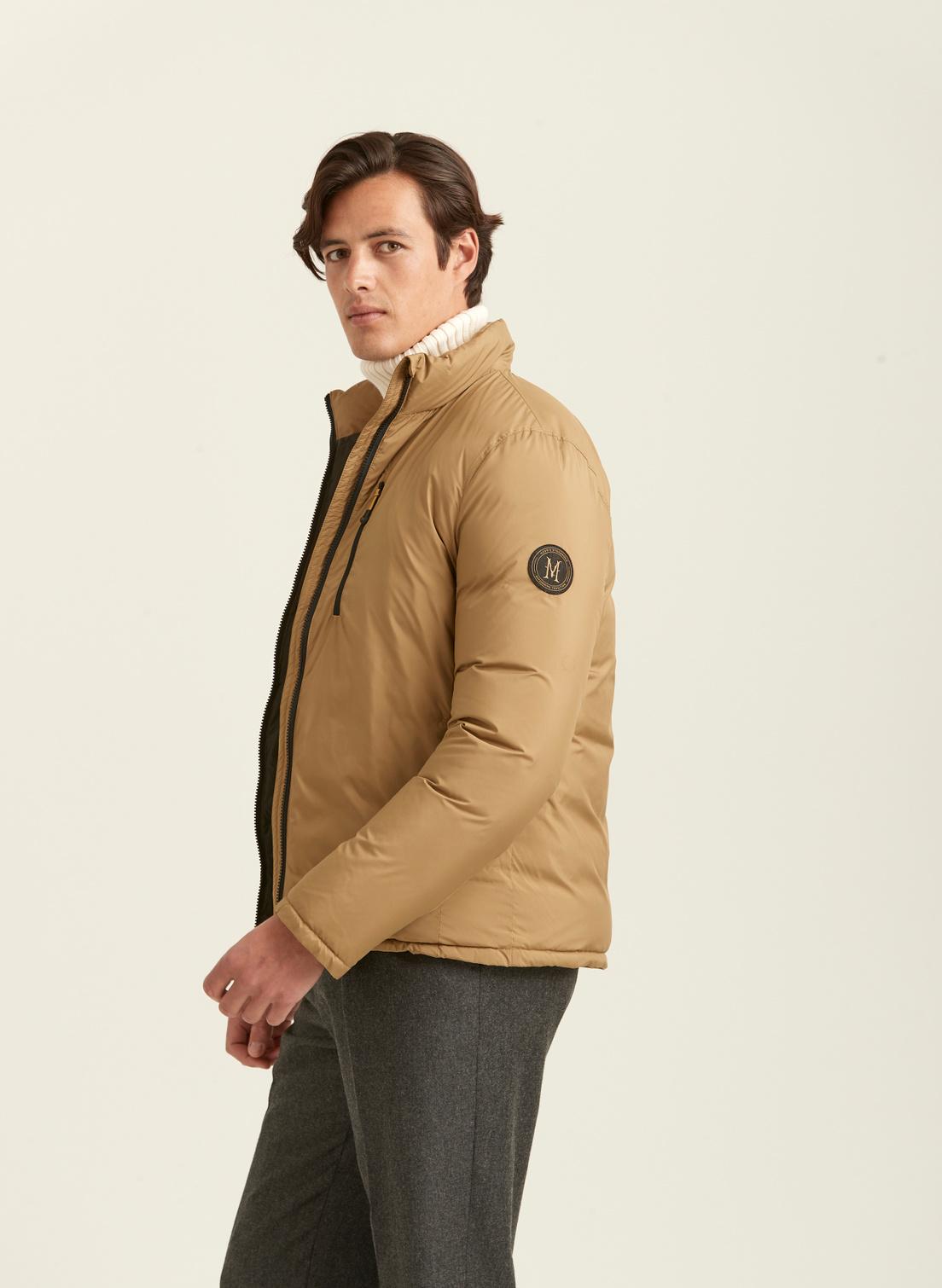 Lomax Down Jacket