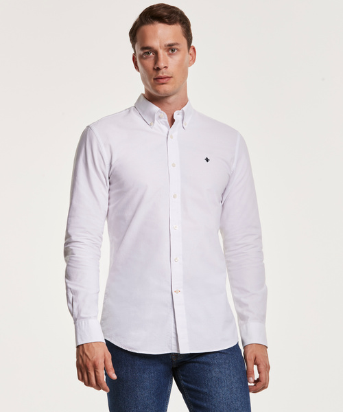 Oxford Button Down Shirt