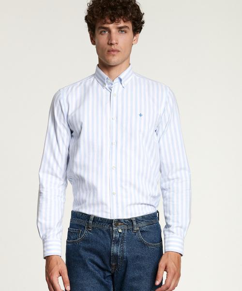 Raymond Button Down Shirt