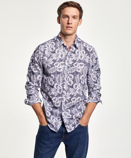 Harry Button Down Shirt