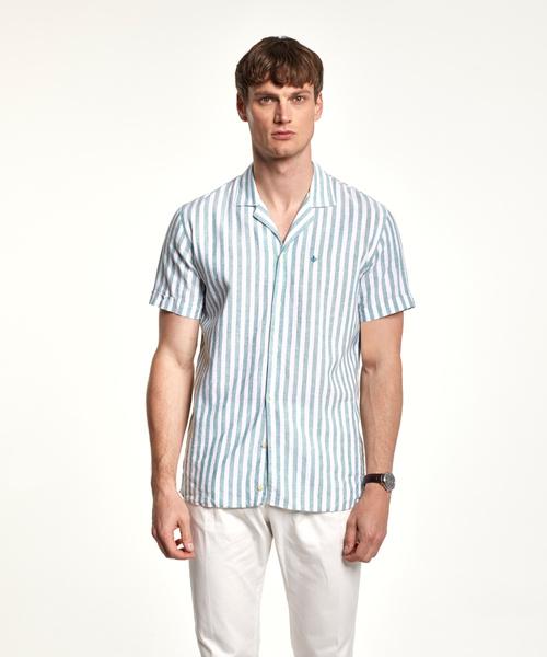 Theo Bowling Shirt